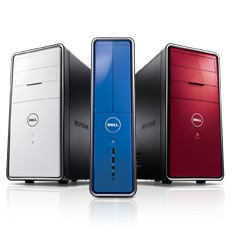 Dell computers for hobby or education